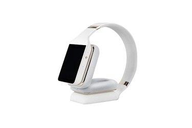 Vinci Smart Headphones are voice activated.