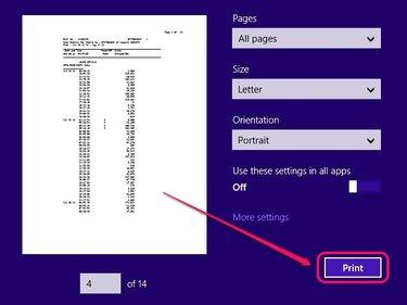 Convert PDF file.