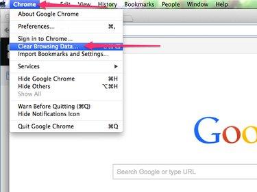 Chrome 42 (Google)