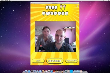 Face Swapper is one of several apps that promise to easily swap faces in your photos.