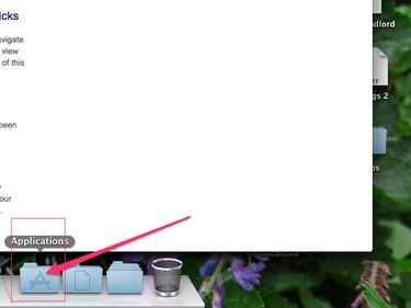 OS X Yosemite (Apple)