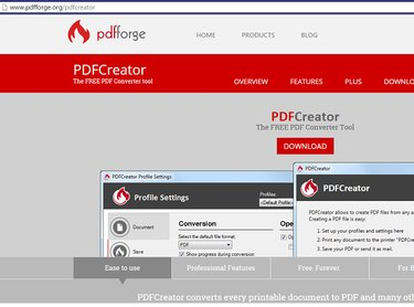 Download PDFCreator.