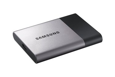 Samsung T3 Portable 500GB SSD