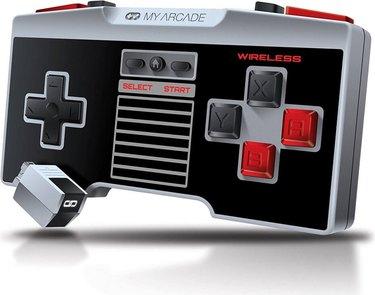 MyArcade GamePad Pro