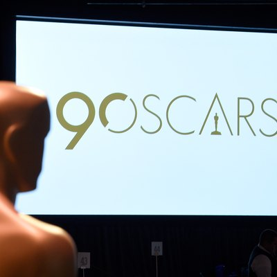 90th Annual Academy Awards