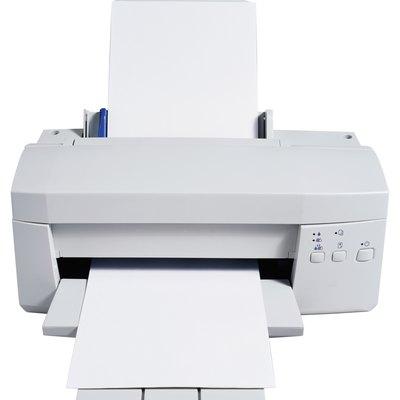 Ink-jet printer