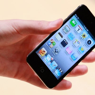 Apple Launches Upgraded iPod