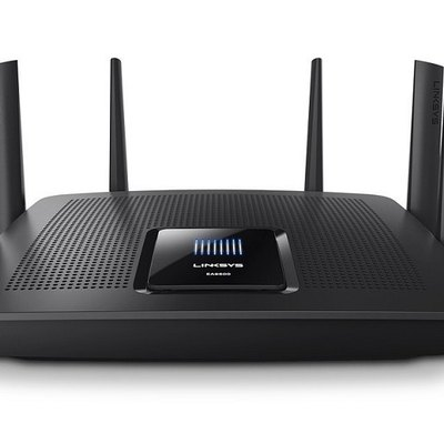 Linksys EA9300 Max-Stream Router