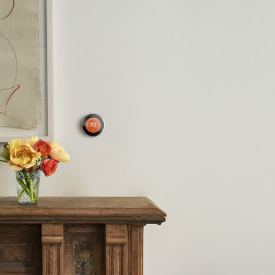 Nest's Learning Thermostat
