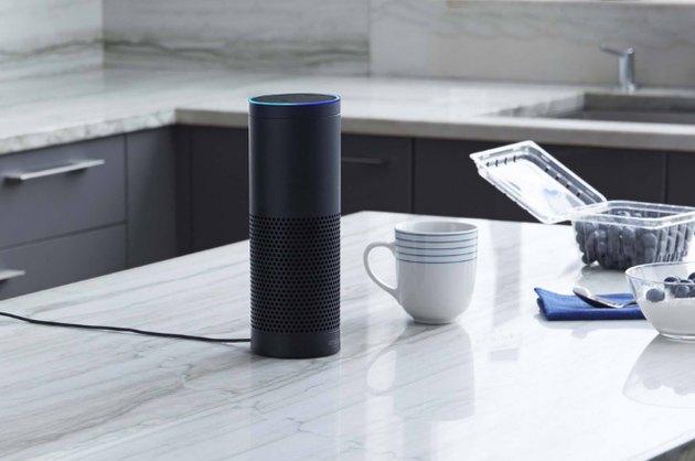 amazon echo courtesy of Amazon