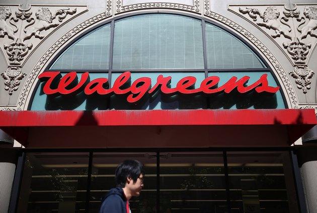 Walgreens Reports Quarterly Earnings