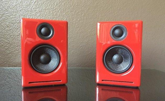 Audioengine A2+ Powered Desktop Speakers