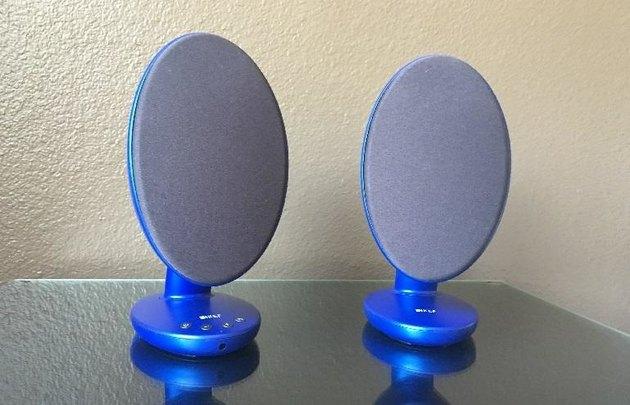 KEF Egg Wireless Digital Music System