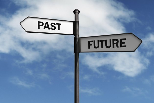 Past and future