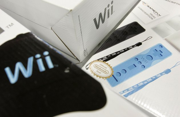 Nintendo To Replace Over 3 Million Wii Straps