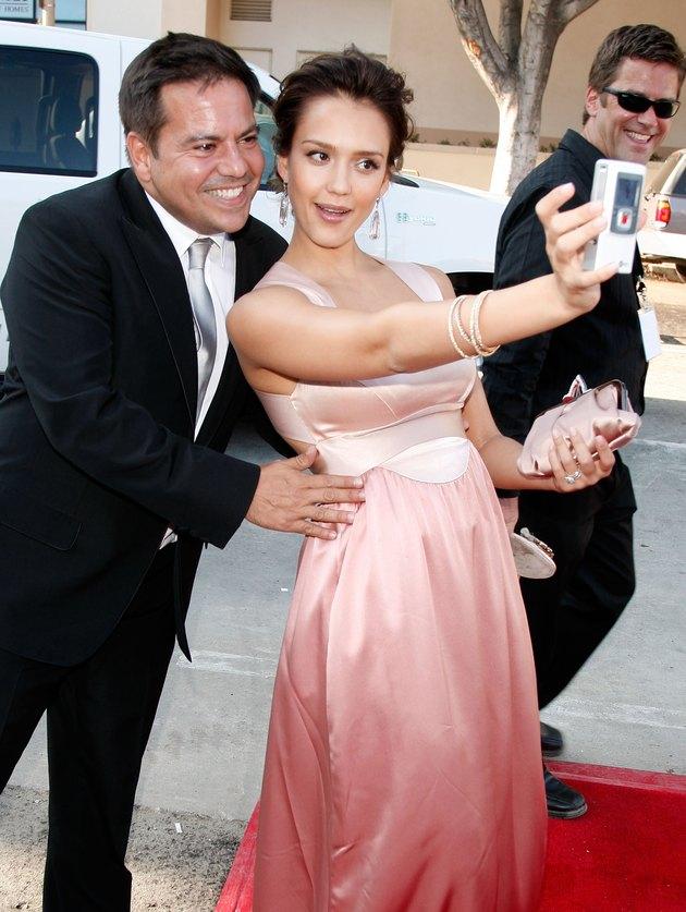 The 2008 ALMA Awards - Arrivals