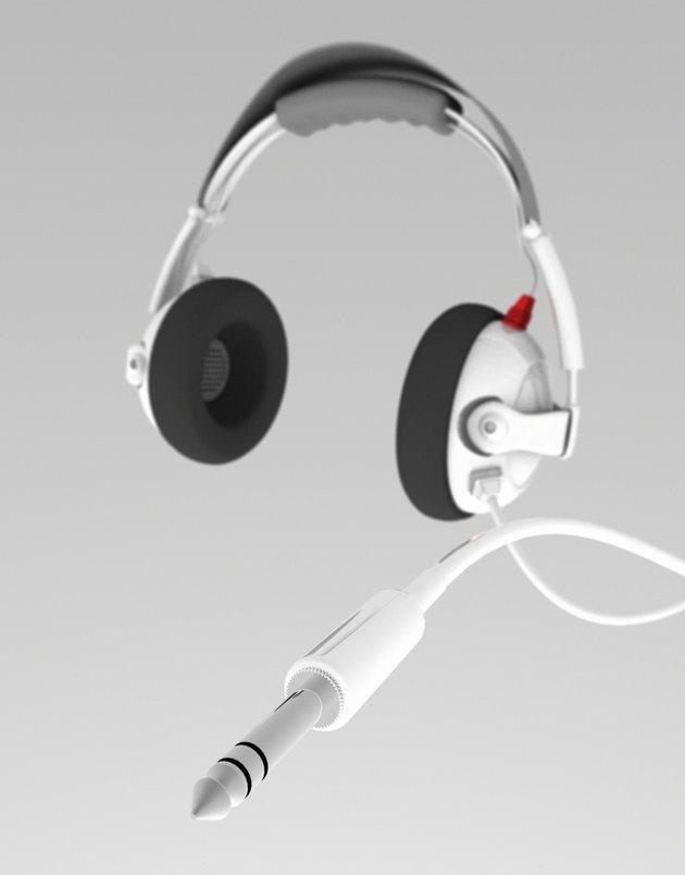 Headphones (Digital)