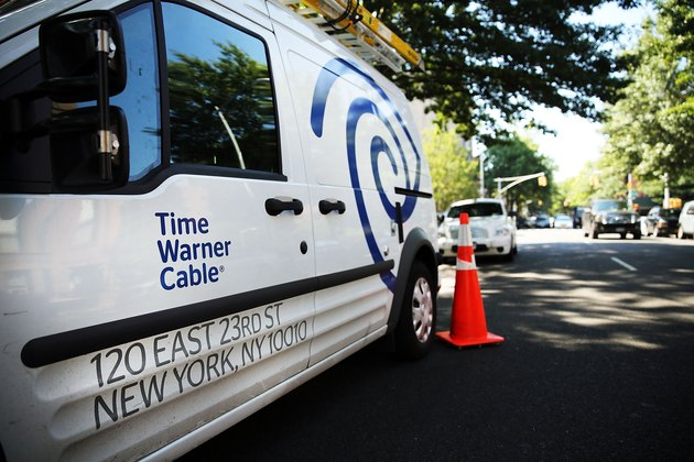 TimeWarner Cable Company's Customers Suffer Nationwide Internet Service Outage