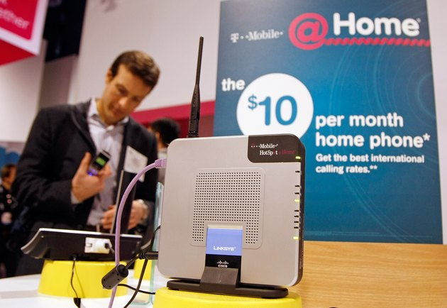 The International Consumer Electronics Show Highlights Latest Gadgets