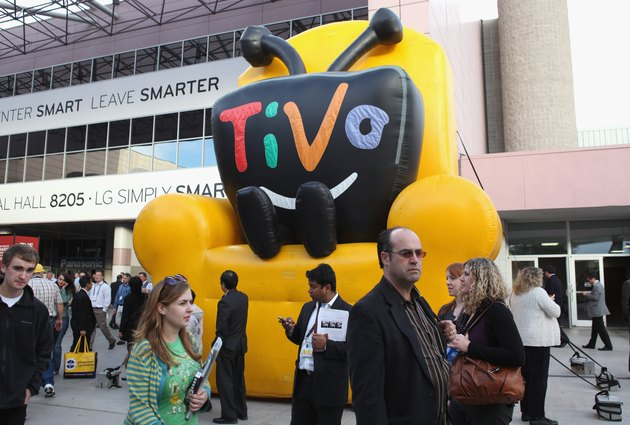 2011 Consumer Electronics Show Showcases Latest Technology Innovations