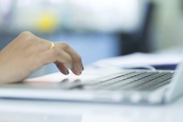 Computer use