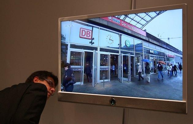 IFA 2012 Consumer Electronics Trade Fair