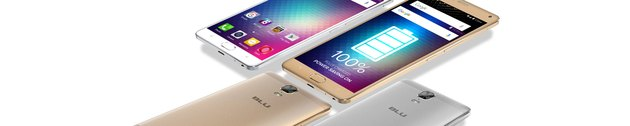 Picture of the Blu Energy XL phone.