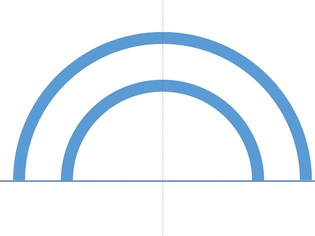 two arcs