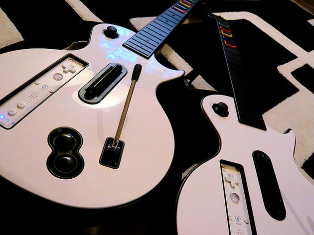 Rage Wireless Guitar