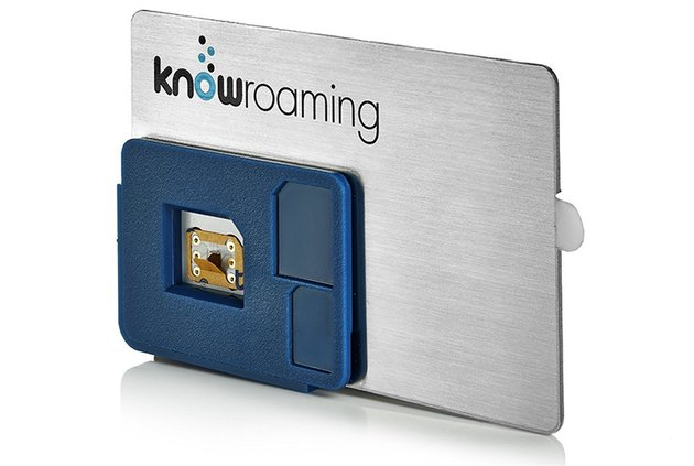 KnowRoaming