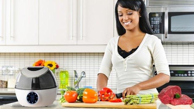 robotic cooker