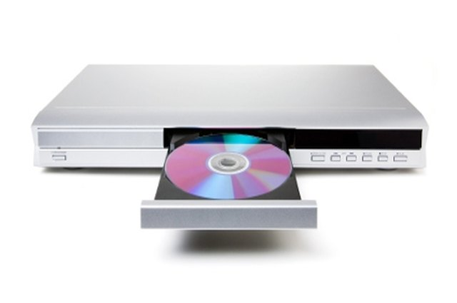 how to fix a dvd that won t play