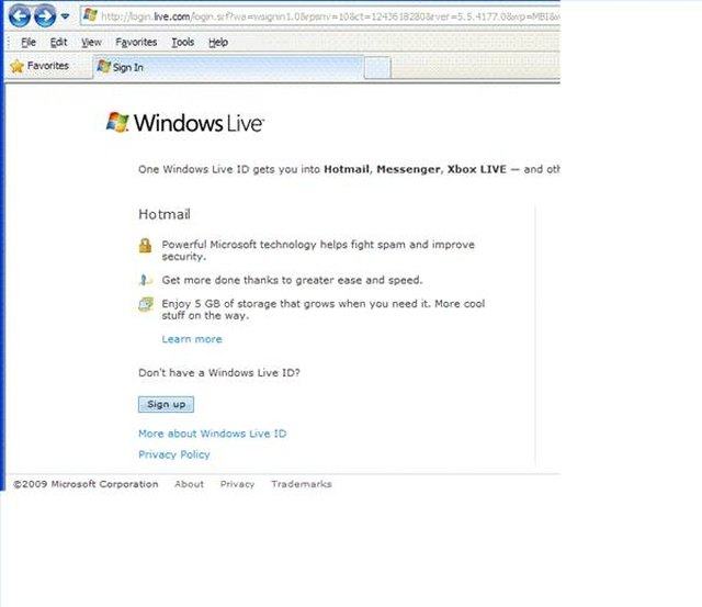 how to sign up for hotmail plus techwalla com