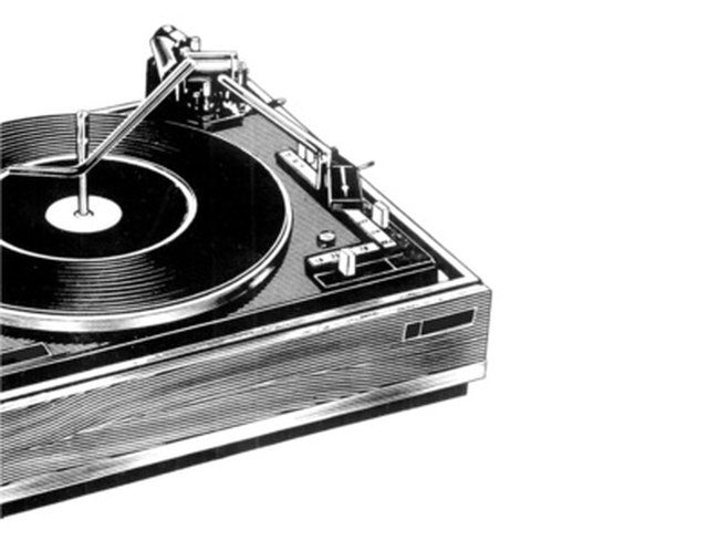 How To Troubleshoot A Crosley Turntable Techwalla Com