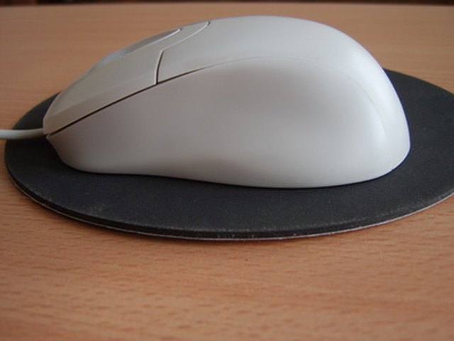 how to make my mouse auto click