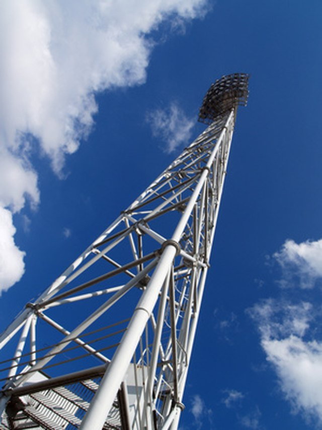 Internet Providers For My Area >> How to Find Out About Sprint Nextel Tower Outages in My Area | Techwalla