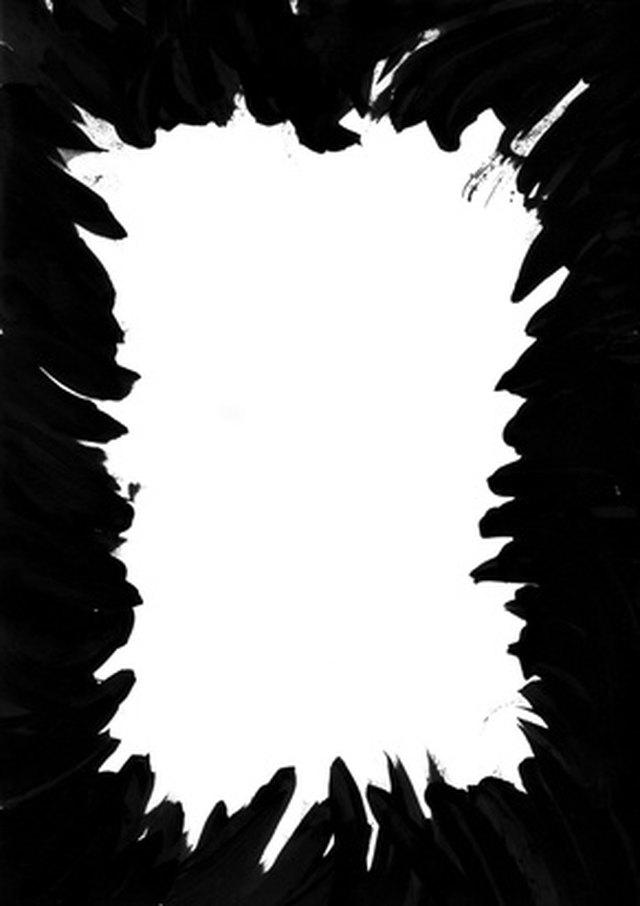 How to Print White Onto Black Paper   Techwalla