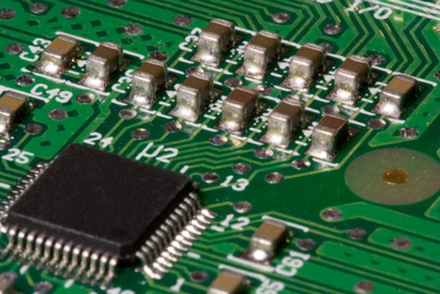 Difference Between Plc  U0026 Microprocessor