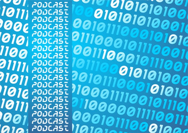 how to add podcast to itunes