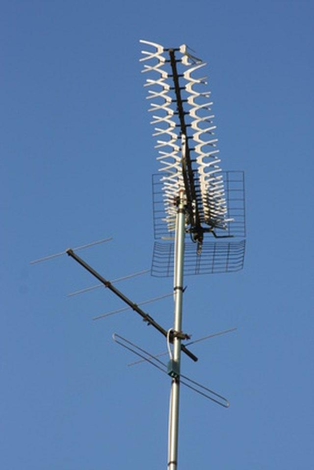 Homemade Highpower Hdtv Antenna Techwalla