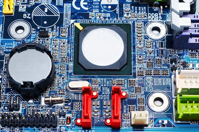 How To Reset The Cmos On An Asus Motherboard Techwalla Com