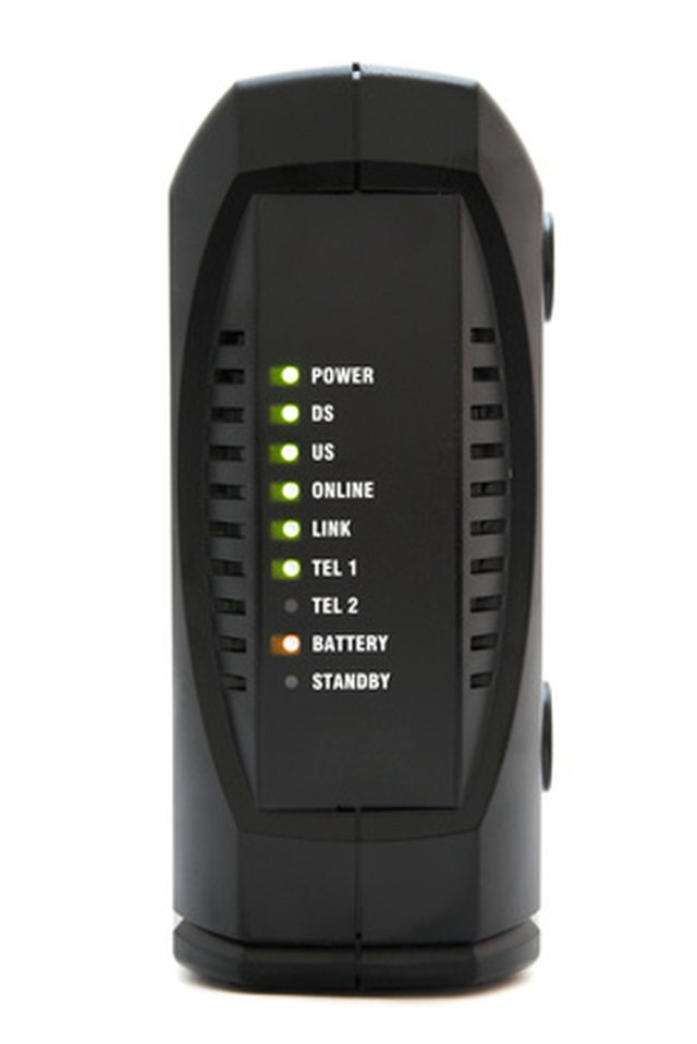 How to Connect a Comcast Phone Box | Techwalla com