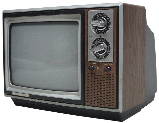 led tv vs crt power. Black Bedroom Furniture Sets. Home Design Ideas