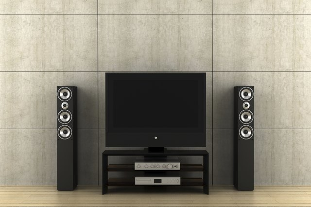 How To Connect Extra Speakers To An Lg Tv