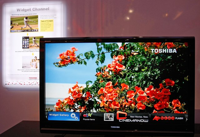 My HDMI Does Not Work on My Toshiba TV | Techwalla.com
