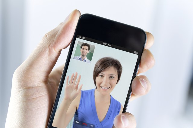 Can You FaceTime an Android Phone? | Techwalla.com