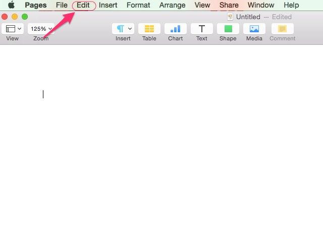 How To Make An Arrow Symbol On A Mac Techwalla