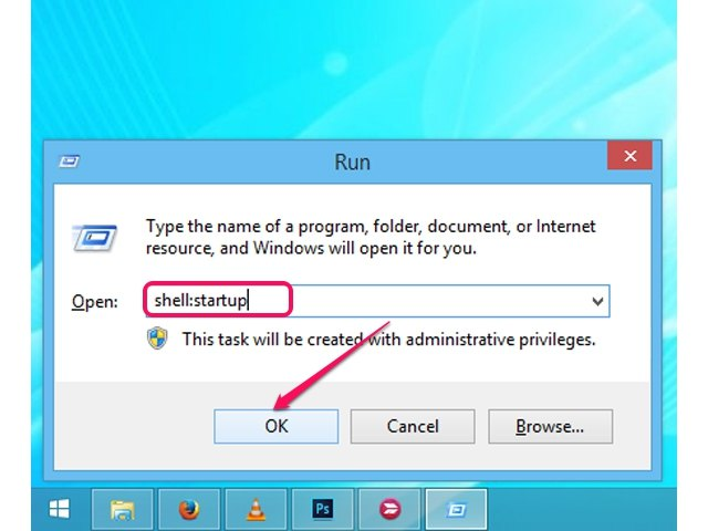 how to change what programs run at startup windows 7