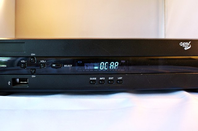 How To Reset A Time Warner Cable Box Techwalla