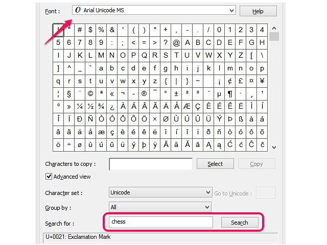 How To Type A Crown Symbol Techwalla